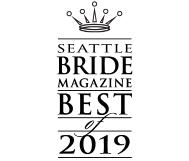 Seatle Bride Magazine Award for Roche Harbor