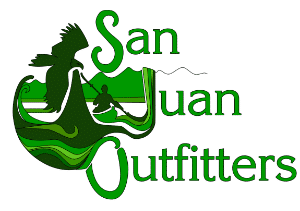 San Juan Outfitters logo