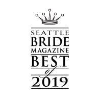 Seattle Bride Magazine Award