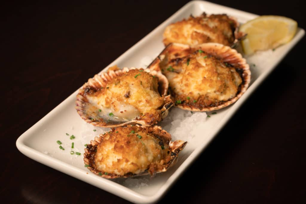 Read more about Spring Dining at McMillin's Dining Room